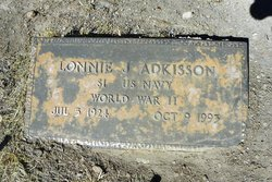 Lonnie Joseph Jay Adkisson