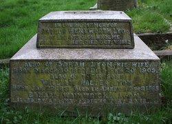 Edward Wainwright Lyon