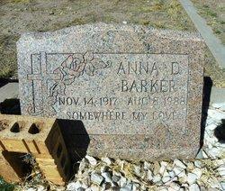 Ann Barker