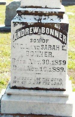 Andrew Bonner