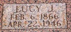 Lucy Jane <i>Allen</i> Roberts