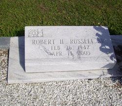 Robert Hooper Russell