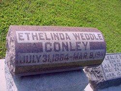 Ethelinda <i>Weddle</i> Conley