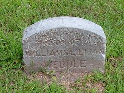 Daniel M. Weddle