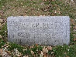 John McCartney, Sr