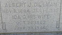 Albert John Dillman