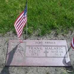 Frank Malaric