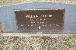William Bill Lund, Jr