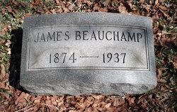 James W Beauchamp