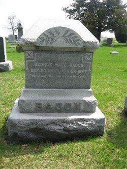George Wade Bacon