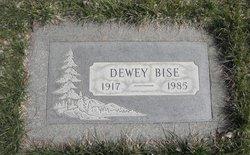 Dewey Robert Bise