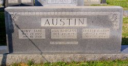 Lester Fulton Austin
