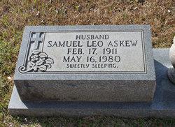 Samuel Leo Askew