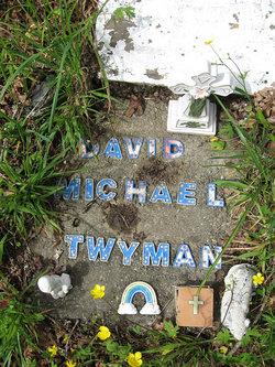 David Michael Twyman