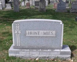 John J Mies