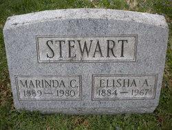 Elisha Arthur Stewart