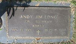 Andy Jim Long