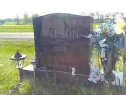 Noah Isaac Wilson