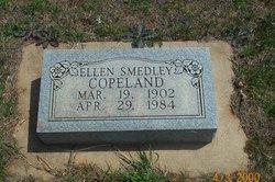 Lucy Ellen <i>Smedley</i> Copeland