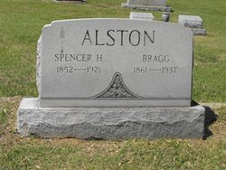Spencer Hinton Alston