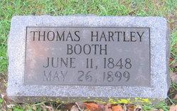 Thomas Hartley Booth