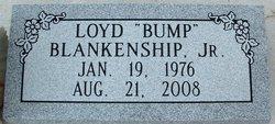 Loyd B Bump Blankenship, Jr