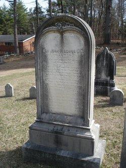 Rev John Ripley Adams
