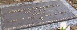 Robert Lee Stollings