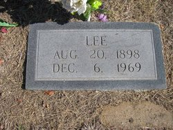 Lee Atchley