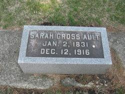 Sara <i>Gross</i> Ault