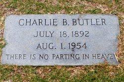 Charles Bennett Bud Butler