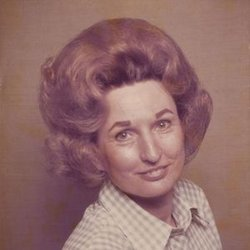 Betty Jo Colvin