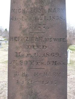 Hephzibah McNary