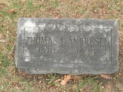 Thomas C Andresen