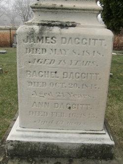 James Daggitt