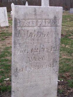 Moses Barber, Jr