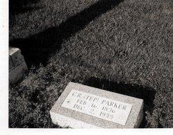 Caleb Robinson Tep Parker