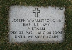 Joseph Williams Armstrong, Jr