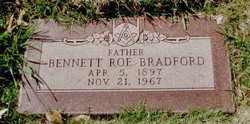 Bennett Roe Bradford