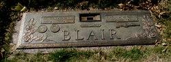 Virginia M <i>Slate</i> Blair