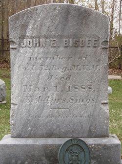 John Elliot Bisbee