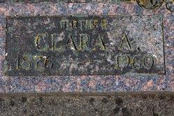 Clara A. <i>Schafer</i> Gehrman