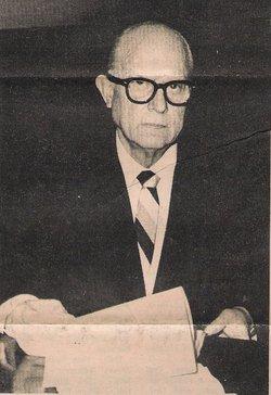 Wilson D. Hill