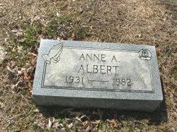 Anne A Albert