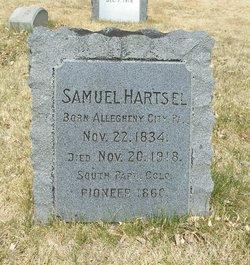 Samuel Hartsel