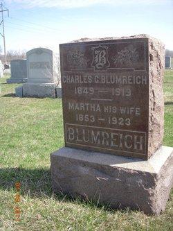 Charles Gottfried Blumreich
