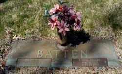 Floyd H Batten