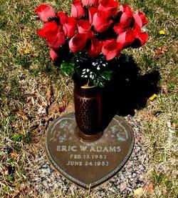 Eric W Adams