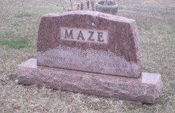 Sherman Nelson Maze