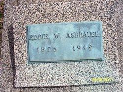 Eddie Waltus Ashbaugh
